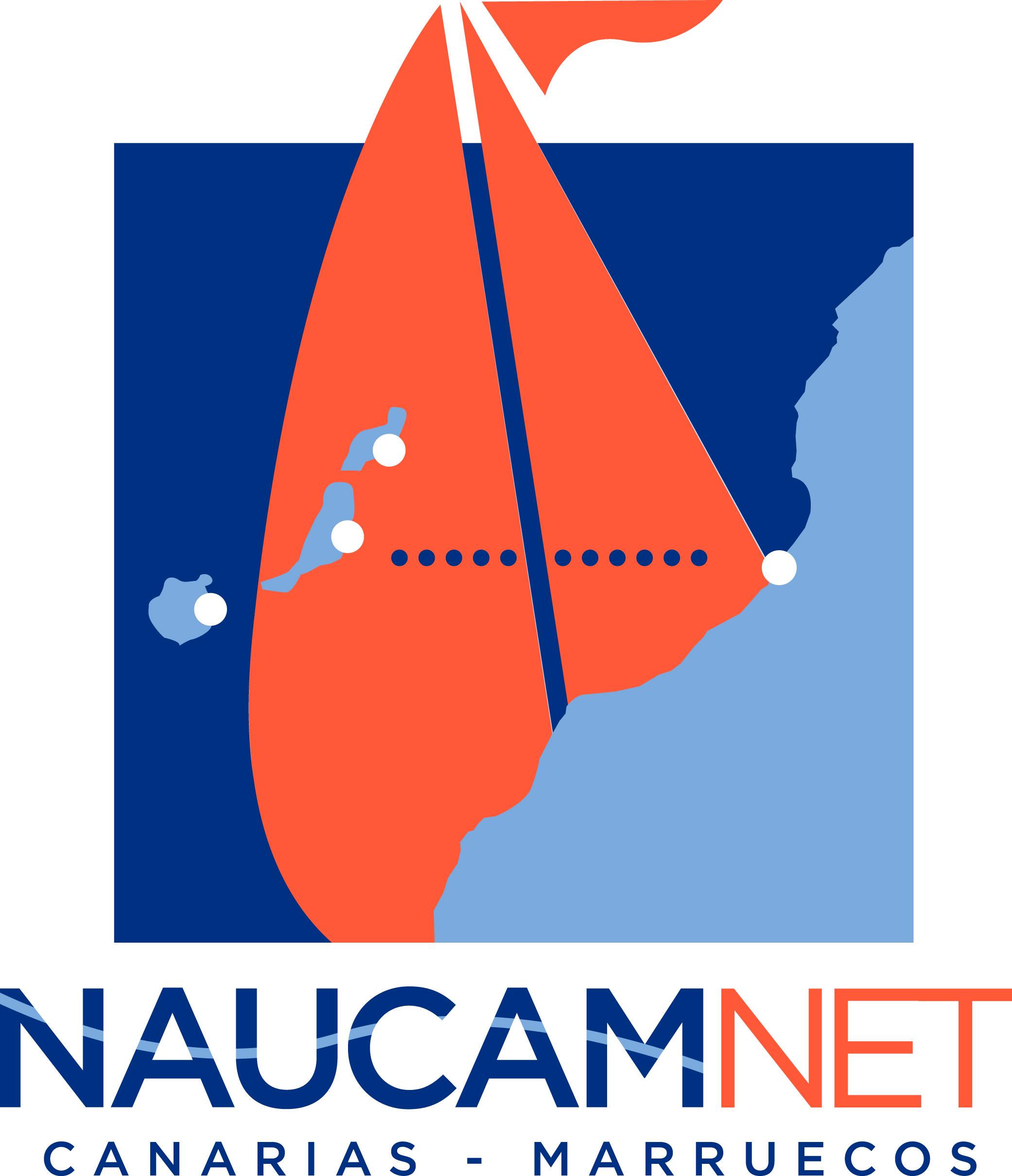 Logo Naucamnet